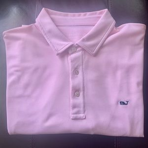 Vineyard Vines Performance Golf Shirt
